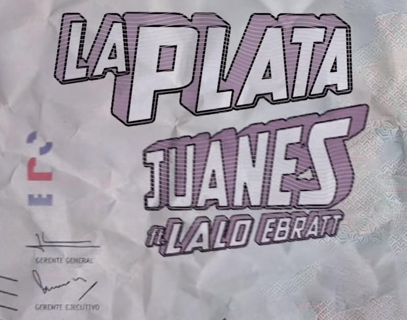 Juanes La Plata