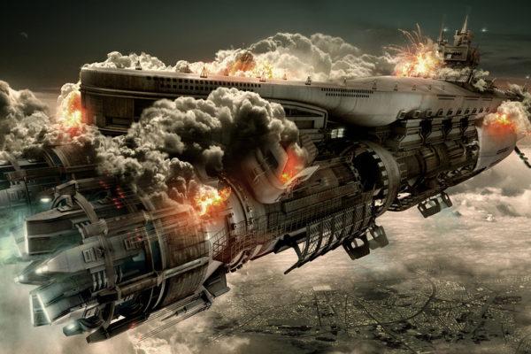Guerra Espacial