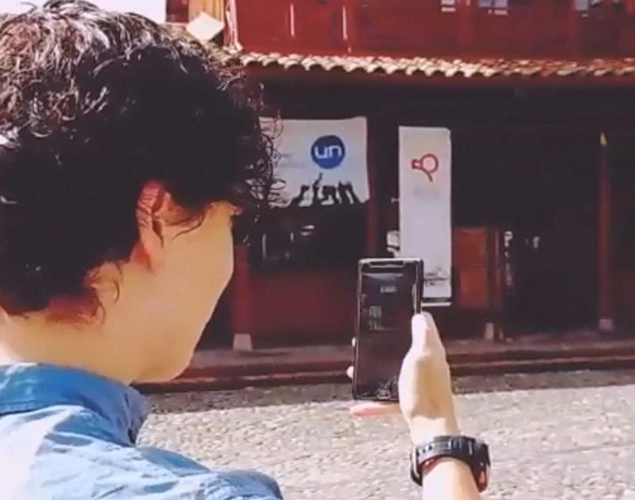 App para sordos