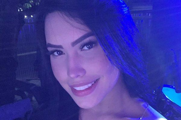Ana del Castillo
