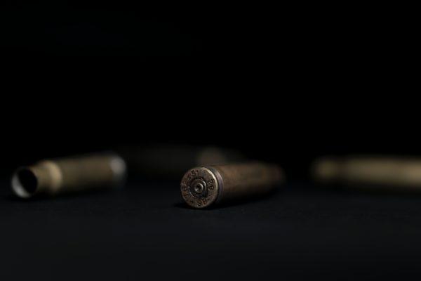 brass-bullet cases