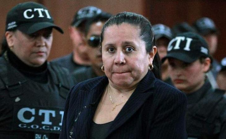 Maria del Pilar Hurtado pide disculpas por chuzadas del Das - El Papayaso